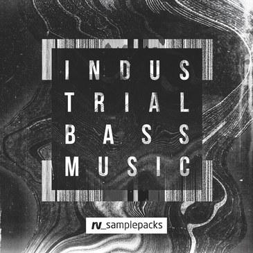 Industrial Bass Music