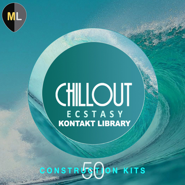 Chill Out Ecstasy KONTAKT Library