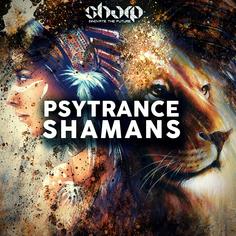 Psytrance Shamans