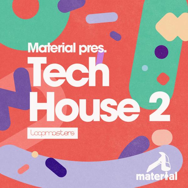 Material Tech House 2