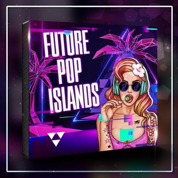 Future Pop Islands