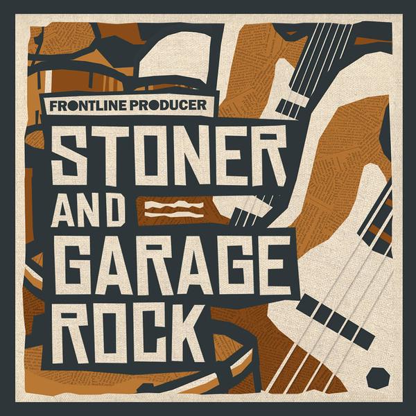 Stoner & Garage Rock