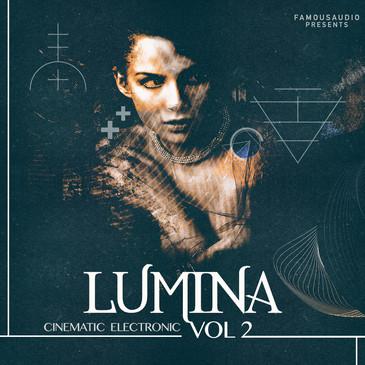 Lumina 2: Cinematic Electronic
