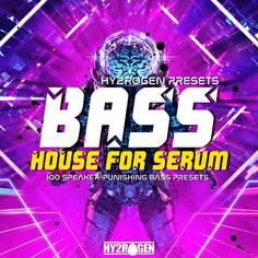 Hy2rogen Bass House For Serum
