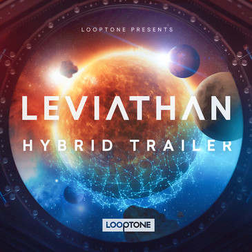 Leviathan Hybrid Trailer