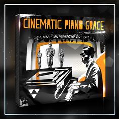 Cinematic Piano Grace