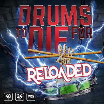 Drums To Die For Reloaded Vol 1