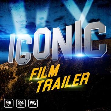 Iconic Film Trailer