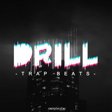 Drill Trap Beats