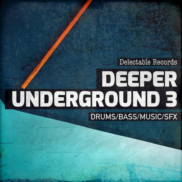 Deeper Underground 3