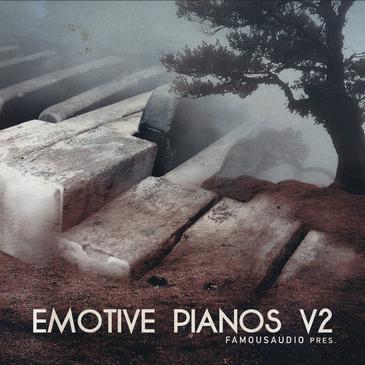Emotive Pianos Vol 2