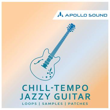Chill Tempo Jazzy Guitars