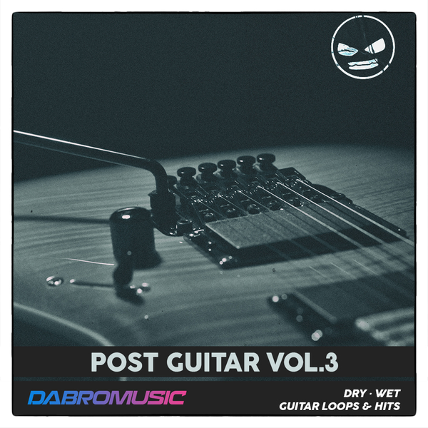 Post Guitar Vol 3