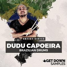 Dudu Capoeira: Brazilian Drums