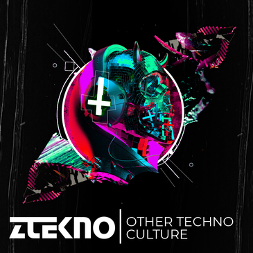 Other Techno Culture