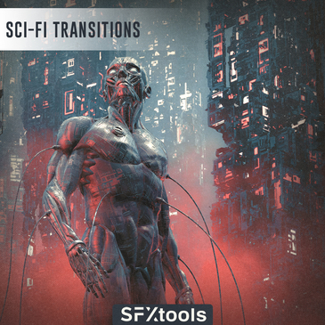Sci-Fi Transitions