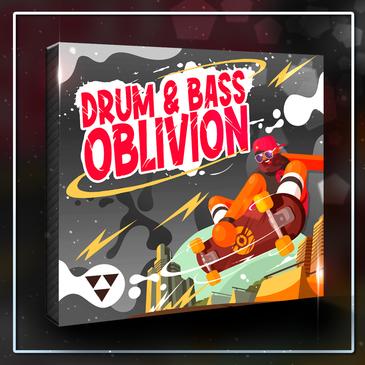 Drum & Bass Oblivion