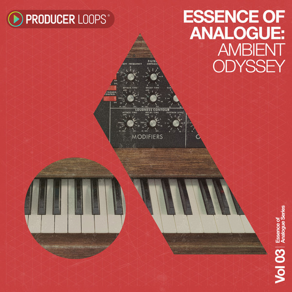 Essence of Analogue Vol 3: Ambient Odyssey