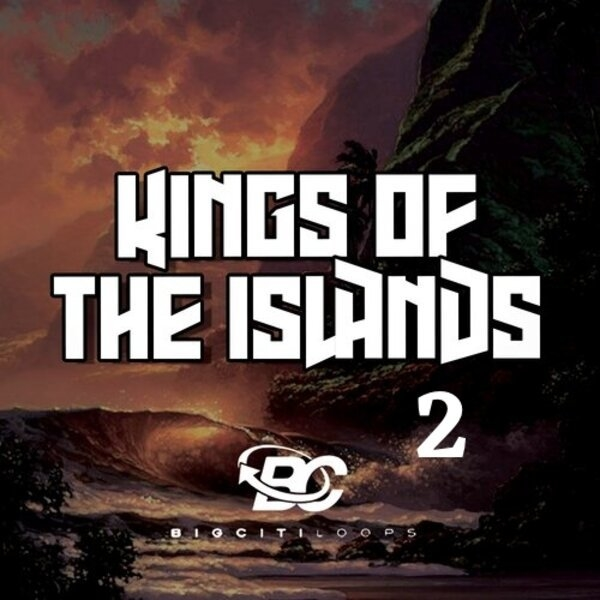 Kings Of The Islands 2