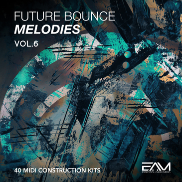 Future Bounce Melodies Vol 6