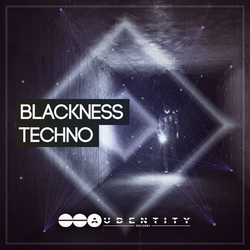 Blackness Techno