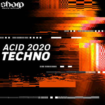 Acid Techno 2020