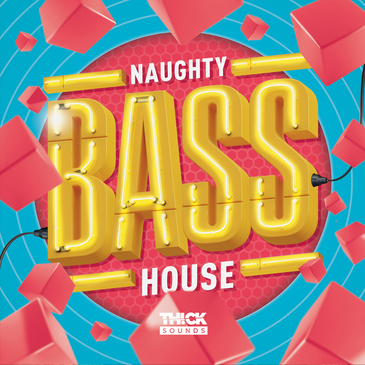 Naughty Bass House