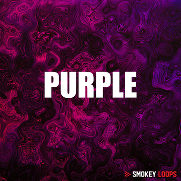 Smokey Loops: Purple