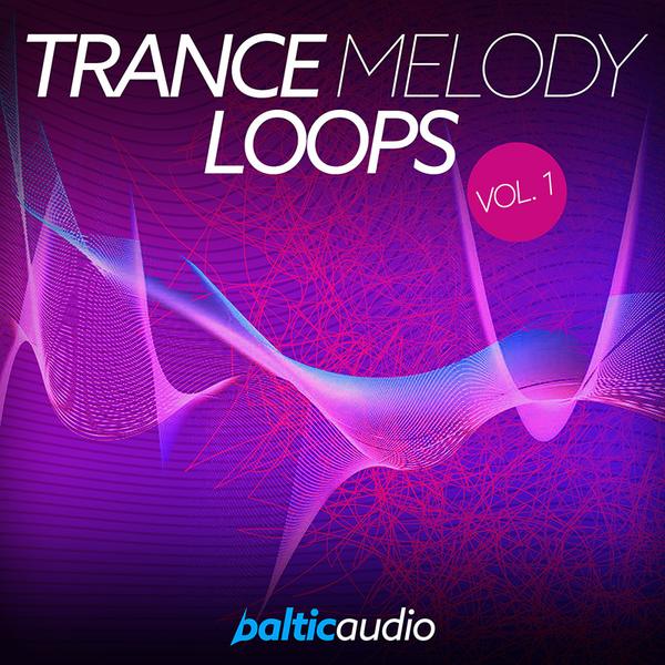Trance Melody Loops Vol 1