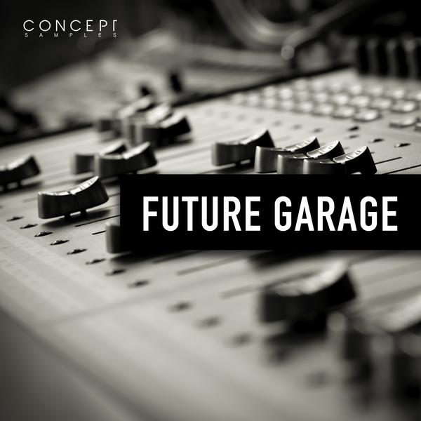 Concept Samples: Future Garage