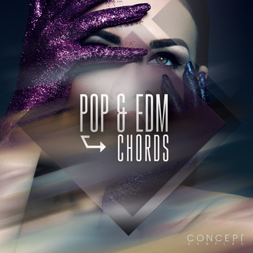 Pop & EDM Chords