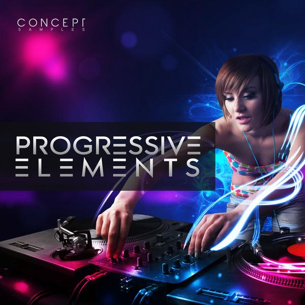 Progressive Elements