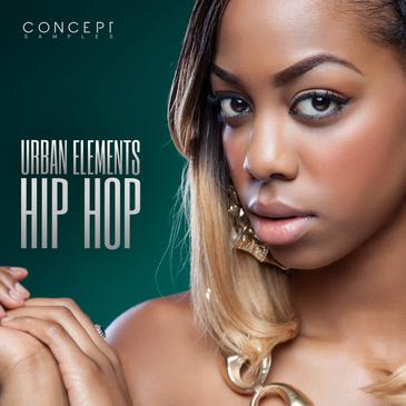 Urban Elements: Hip Hop