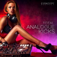 Total Analogue Kicks