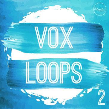 Vox Loops Vol 2