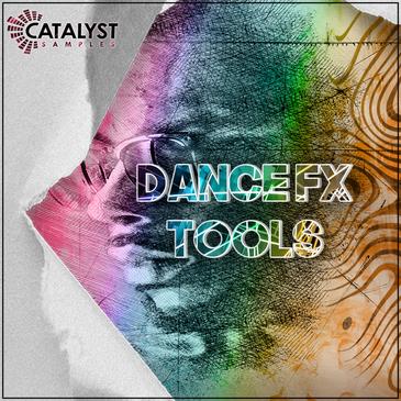 Dance Fx Tools