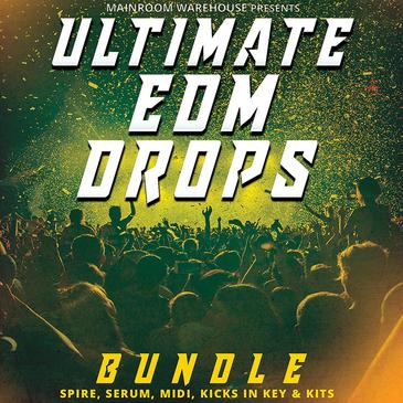 Ultimate EDM Drops Bundle