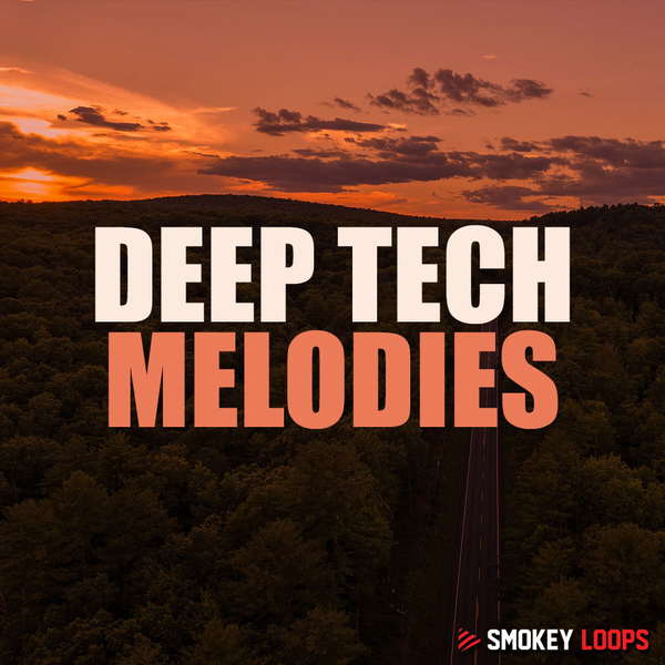 Smokey Loops: Deep Tech Melodies