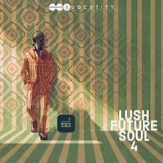 Lush Future Soul 4