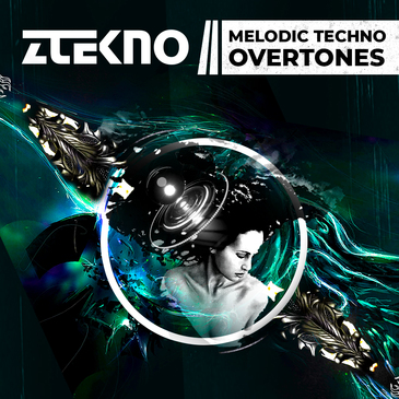 Melodic Techno Overtones