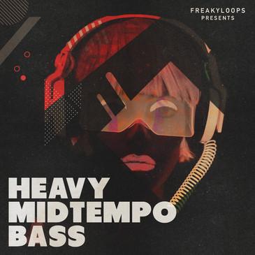Heavy MidTempo Bass