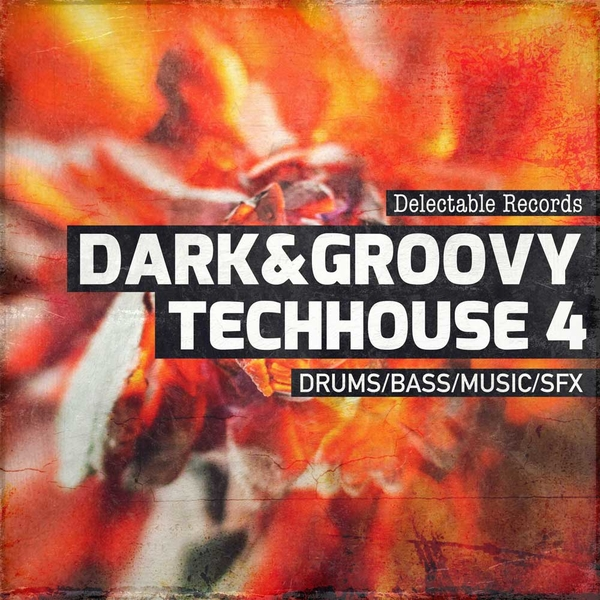 Dark And Groovy TechHouse 04