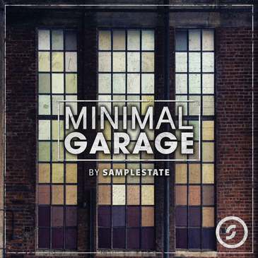 Minimal Garage