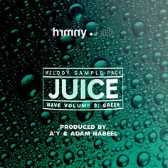 Juice Wave Vol 3 Green