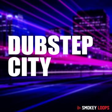 Smokey Loops: Dubstep City