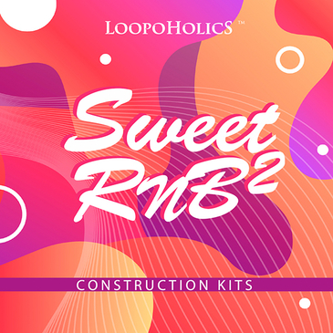Sweet RnB 2: Construction Kits