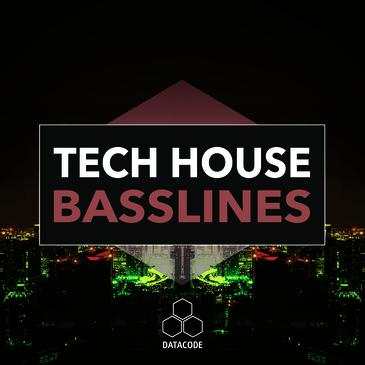 FOCUS: Tech House Basslines