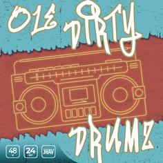 Ole Dirty Drumz