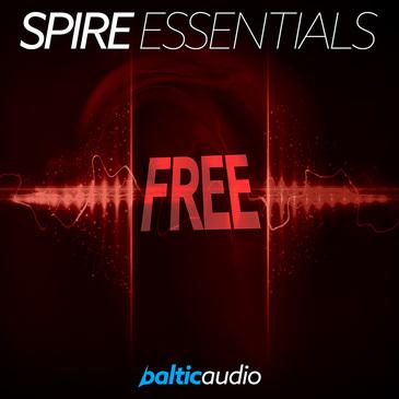 Spire Free Essentials