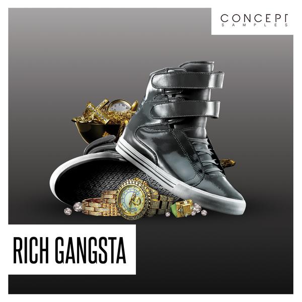 Rich Gangsta